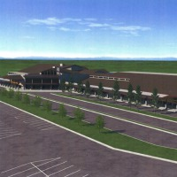 Airline Terminal Expansion